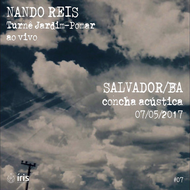NANDO REIS