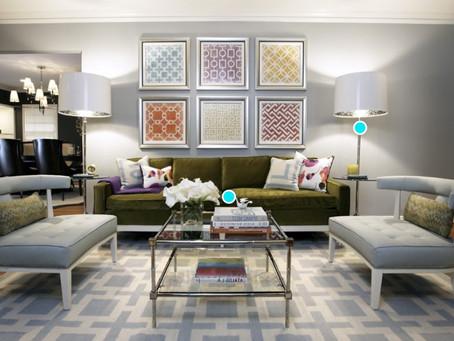 Tips to Lighten and Brighten your Home in Winter