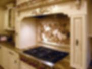 Interior, Kitchen, Remodel