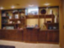 Interior, Modern, Wood, Bookcase