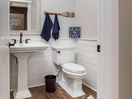 Planning Your Bathroom Remodel
