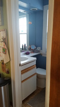 MInneapolis Powder Bath Remodel, Before