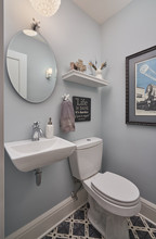 Minneapolis Powder Bath Remodel, After