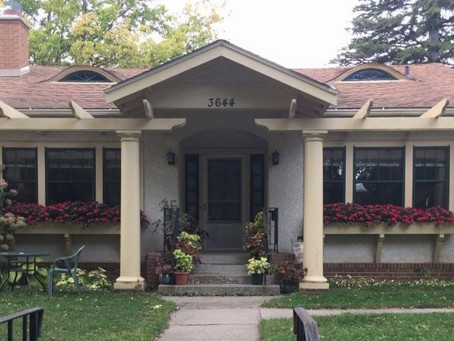 Considering a New Front Entry?