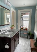 Minneapolis Bathroom Addition
