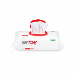 Disinfettanti Sanitizer S1 - Saniswiss