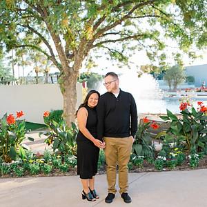 Maria & Steven