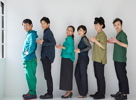 RENEWAL! TEAM6g OFFICIAL WEB SITE