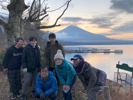 「Youtu部」第1回目無事配信完了!
