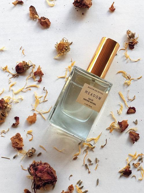 Meadow Essential Oil Perfume.