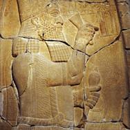 Babylonian art