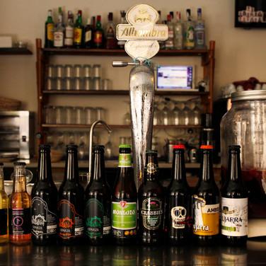Bar La Goma
