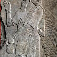 Babylonische Kunst