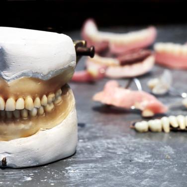 El taller del Odontólogo