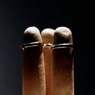 Oihana Cordero. Cuerpos: El tiempo de la Sepia