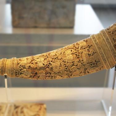 Oliphant Horn