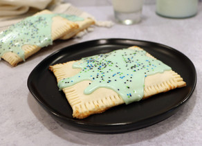 Strawberry Mega Kiwi Pop Tarts
