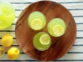 Mega Kiwi Lemonade