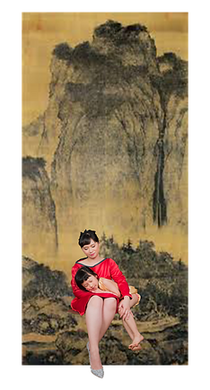 21_century_Madonna_and_Child_in_the_O