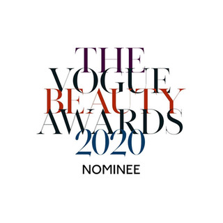 Beauty Banks Nominated For Vogue Beauty Award