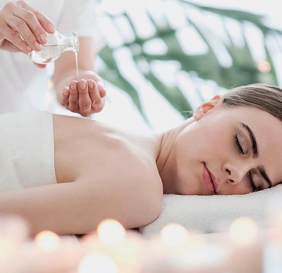 relaxation massage legacy therapeutics