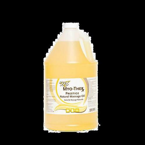 Myo-ther Prestige Natural Massage Oil