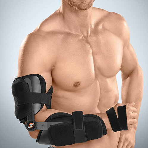 SP Elbow-Hand Brace