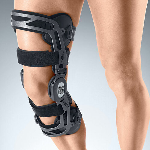Genudyn OA Lateral Knee Support