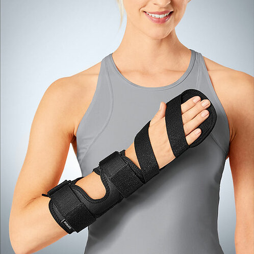 Manu-Hit Digitus Wrist Stabilizer