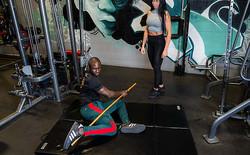 Mobility exercise Legacy therapeutics