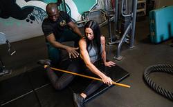 Legacy therapeutics Mobility exercise