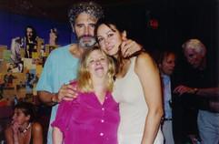 Michael and Linda