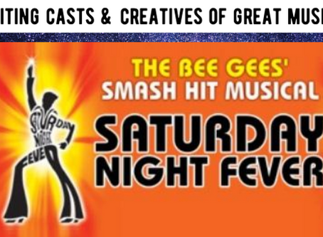 'One Night Only' To Reunite Original Team of Saturday Night Fever