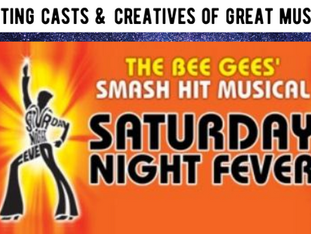 'One Night Only' To Reunite Original Team of Saturday Night Fever
