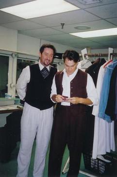 J.P. and Matt