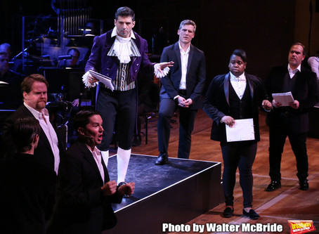 "Photo Coverage of MCP's ""Scarlet Pimpernel"" Concert"