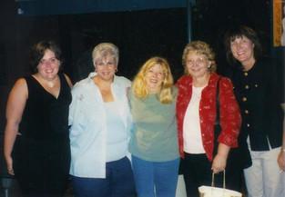 The Voice Ladies