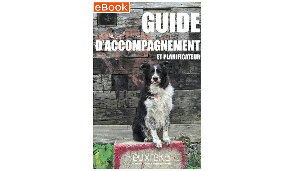Guide d'accompagnement et planificateur d'exercice