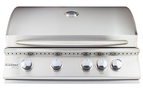 BUILT-IN SIZZLER PRO 32