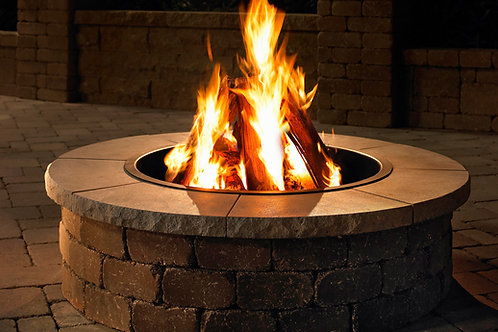 Grand Fire Ring