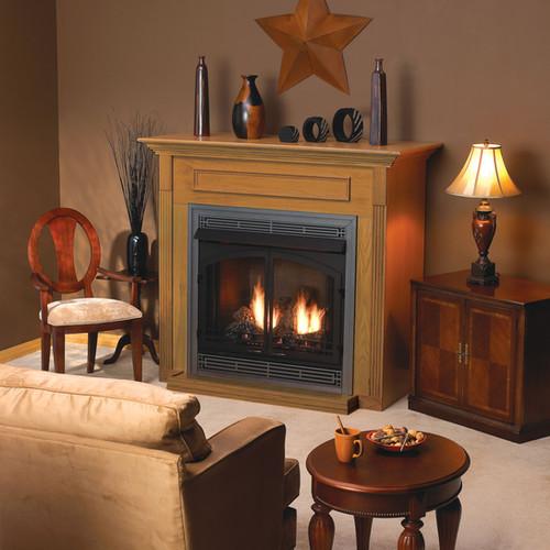 Breckenridge Premium Congo Fireplace