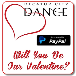 Will You Be Our Valentines?