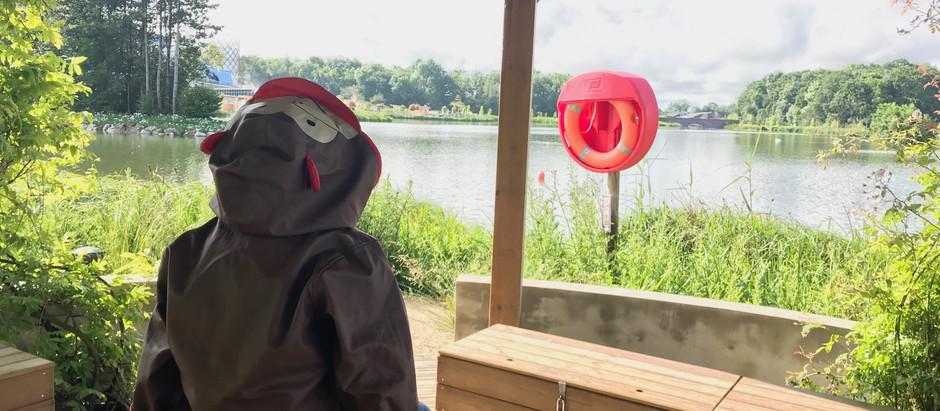 Séjour en famille au Village Nature de CenterParcs