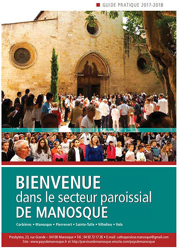 Guide paroissial 2017