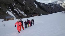 Week-end Ski 26-27 janvier 2020
