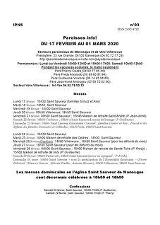 PAROISSE_INFO_n°20-03_17.02_au_01.03.201