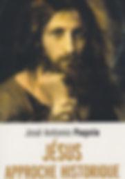 Jesus Approche historique