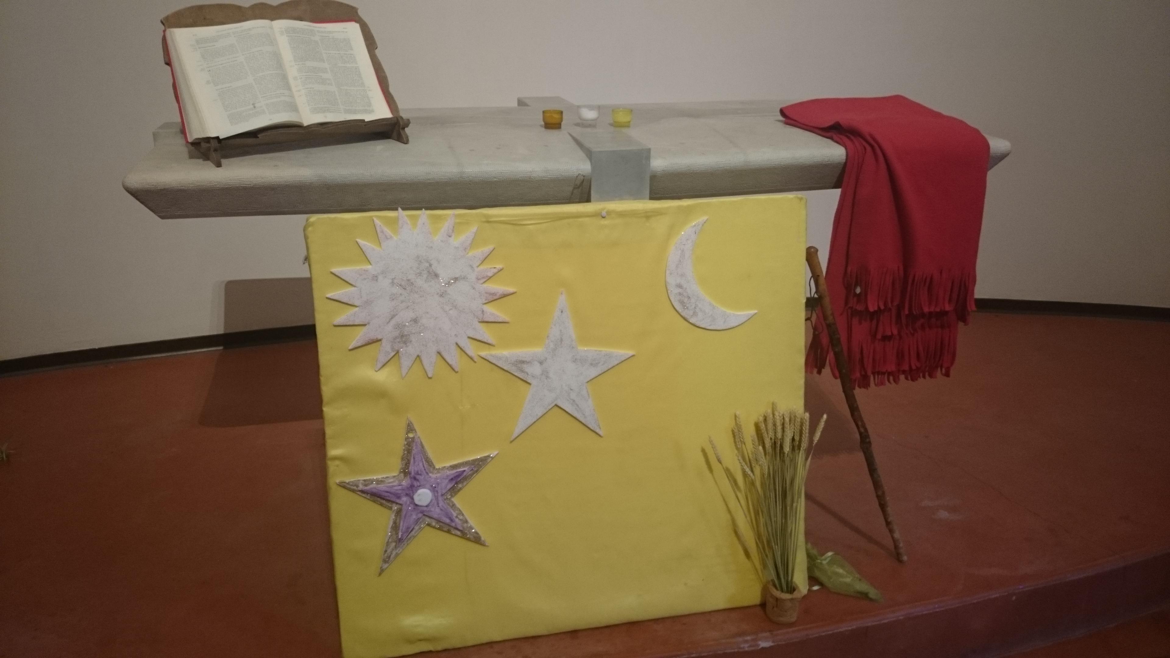 KT Manosque autel chapelle