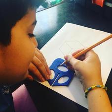 3D Sketching Art Camp! June 29