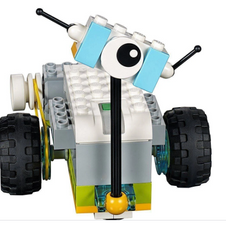 LEGO Robotics Camp! July 22